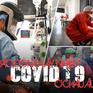 Toàn cảnh phòng chống COVID-19 ngày 18/9: Báo động tỷ lệ lây nhiễm ở châu Âu