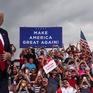 Tổng thống Trump lạc quan về chiến thắng tại Virginia