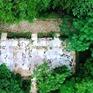 Khám phá phế tích Pháp trên núi Ba Vì