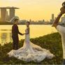 Nhật Bản tăng trợ cấp lên tới 5.700 USD để khuyến khích kết hôn