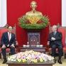 Việt Nam - Hàn Quốc thúc đẩy quan hệ song phương trong tình hình mới