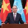 Toàn văn thông điệp của Thủ tướng Nguyễn Xuân Phúc gửi phiên họp cấp cao Liên Hợp Quốc