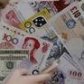 Các vụ vỡ nợ bằng đồng USD của Trung Quốc tăng cao