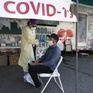 Trên 31,7 triệu ca mắc COVID-19 trên toàn cầu, Mỹ vượt mốc 7 triệu người nhiễm bệnh