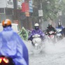 Dự báo thời tiết ngày 29/9: Các khu vực trên cả nước có mưa rào và dông