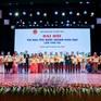 Vinh danh gần 400 cá nhân, tập thể tại Đại hội thi đua yêu nước ngành giáo dục