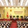 Ngày 25/9, HĐND TP Hà Nội tổ chức kỳ họp để thực hiện công tác nhân sự