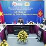 Việt Nam chủ động hợp tác phòng, chống tội phạm xuyên quốc gia của ASEAN