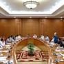 Công tác chuẩn bị Đại hội XIII của Đảng được triển khai đúng tiến độ, bảo đảm yêu cầu