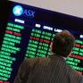 Chứng khoán Australia dẫn đà tăng tại châu Á