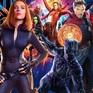 Sẽ không có phim siêu anh hùng Marvel nào ra mắt trong 2020