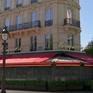 """Làn sóng COVID-19 thứ 2 """"tàn phá"""" giới nhà hàng tại Pháp"""