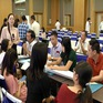Tập huấn công tác học sinh, sinh viên các cơ sở giáo dục nghề nghiệp năm 2020