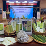 Huyện Đông Anh đi đầu trong chương trình OCOP tại Hà Nội
