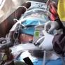 Cứu thương trên không hỗ trợ bệnh nhân COVID-19