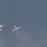 Lực lượng lính dù tinh nhuệ của Nga trình diễn ấn tượng tại cuộc tập trận Kavkaz-2020