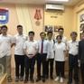Tuyển Việt Nam giành 2 HCV tại Olympic Toán học quốc tế năm 2020