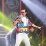 """Giọng ca U70 hát sung, nhảy điêu luyện như Nguyễn Hưng tại """"Ca sĩ ẩn danh"""""""
