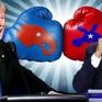 """Hai ứng viên Nhà Trắng Donald Trump và Joe Biden sẵn sàng trận """"so găng"""" đầu tiên"""