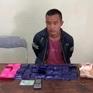 Bắt 2 đối tượng mua bán, vận chuyển trái phép 6.330 viên ma túy tổng hợp, gần 1 bánh heroin