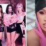 Sau Selena Gomez, BLACKPINK xác nhận kết hợp cùng Cardi B