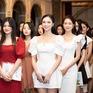 Dàn thí sinh 2k2 nổi bật tại Sơ khảo phía Bắc Hoa hậu Việt Nam 2020