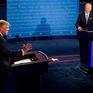 Tranh luận Trump - Biden hỗn loạn vì công kích, thiếu thông điệp xuyên suốt