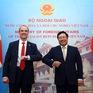Xây dựng tầm nhìn mới cho quan hệ Việt Nam - Vương quốc Anh
