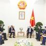 Việt Nam luôn coi Vương quốc Anh là đối tác hàng đầu tại châu Âu