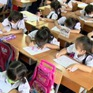 Khoảng cách học tập của học sinh tiểu học thành phố và nông thôn đã thu hẹp