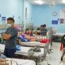 Ngoài nguy cơ COVID-19, Việt Nam đang cùng lúc đối mặt với nhiều dịch bệnh