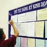 Dòng chảy pháp luật kinh doanh Việt Nam: Còn thấp thoáng những tư duy cũ