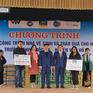 Món quà đầu nằm cho học sinh vùng cao tỉnh Sơn La