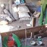 Nổ mìn tự chế tại Đắk Nông, 1 người bị thương nặng