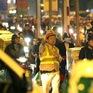 Hà Nội cấm hàng loạt tuyến đường phục vụ Đại hội Đảng