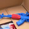 Bắt giữ gần 2.000 khẩu súng đồ chơi thuộc danh mục hàng cấm