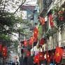 Hà Nội thông báo lịch treo cờ Tổ quốc năm 2021