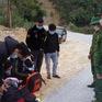 Kiểm soát chặt biên giới ngăn nhập cảnh trái phép