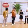 """Lê Dương Bảo Lâm phản ứng với chiến thắng gây tranh cãi của Cẩm Hò tại """"Đấu trường ẩm thực"""""""