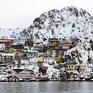 Nơi tuyết rơi nhiều nhất thế giới