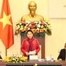 Chủ tịch Quốc hội chủ trì Phiên họp thứ 2 Hội đồng bầu cử Quốc gia