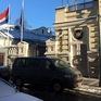 Nga trục xuất hai nhà ngoại giao Hà Lan