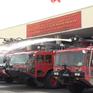 Kiểm tra đột xuất phòng chống cháy nổ tại Cảng hàng không quốc tế Tân Sơn Nhất