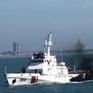 Cứu được 7 ngư dân tàu cá bị chìm trên biển Côn Đảo