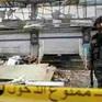 Đánh bom tự sát ở thủ đô Baghdad, Iraq gây nhiều thương vong