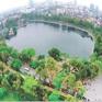 Hà Nội nghiên cứu mở tuyến phố đi bộ hồ Thiền Quang