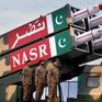Pakistan thử nghiệm thành công tên lửa tầm trung Shaheen-III