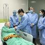 Vinh danh tập thể y bác sĩ tuyến đầu chống Covid-19 tại Đà Nẵng