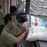 45 tấn bột ngọt giả cấm lưu hành được phát hiện ở TP. Hồ Chí Minh