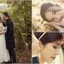 """Ảnh cưới tại Đà Lạt """"ngọt hơn mật"""" của Á hậu Thúy An"""